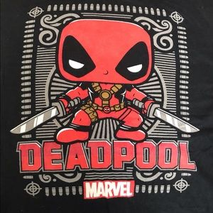🔥 3 for $25 SALE! Bundle me! 🔥 Deadpool tee